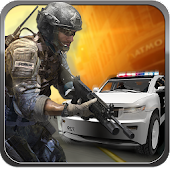 Game Grand Police Chase Bank Robber APK for Windows Phone