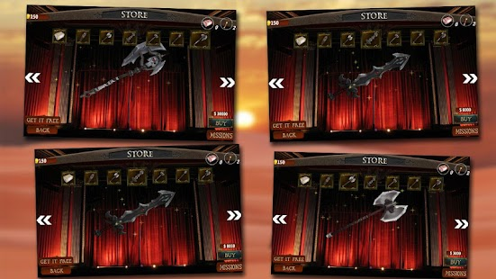 Bow Master Game  For Pc