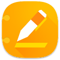 App ASUS SuperNote version 2015 APK