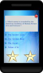 Quizz Movie Game! Hack