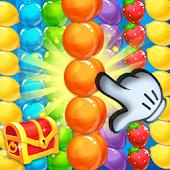 Fruit Boom Gummy crush APK Descargar