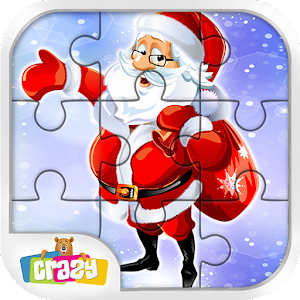 Download Santa Claus Jigsaw Puzzle Game: Christmas 2017 for Android