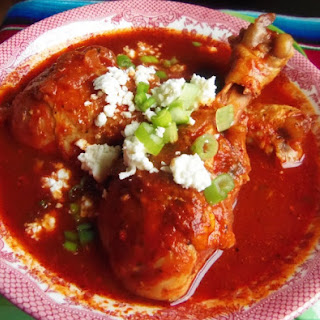Guajillo Broth Recipes