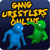 Gang Wrestlers Online For PC (Windows And Mac)