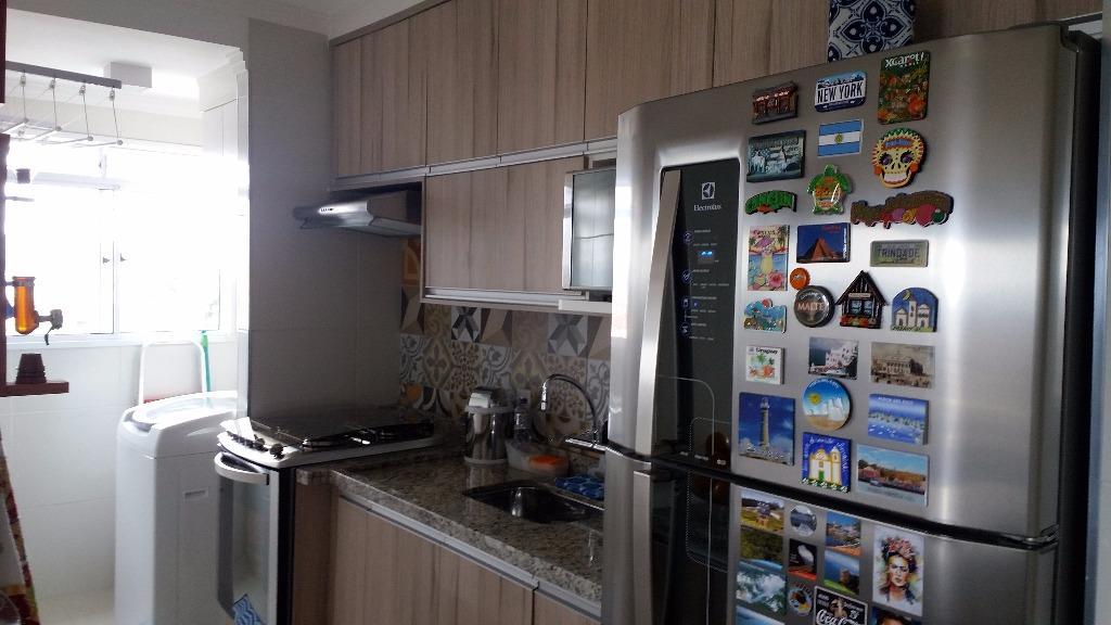 Apartamento Padrão à venda, Vila Paranaguá, São Paulo