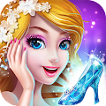 Game Cinderella Fashion Salon - Makeup & Dress Up APK for Windows Phone