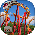 Game Crazy Roller Coaster VR Tour APK for Kindle