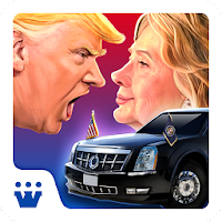 Race to White House 3D For PC (Windows And Mac)