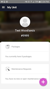 Woodlands at Minnetonka - screenshot