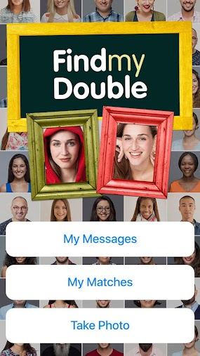 Find My Double APK