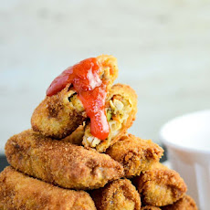 Risoles (Indonesia Croquette)