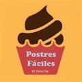 App Postres Fáciles apk for kindle fire