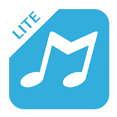 Free Music MP3 Player (Download LITE APK Icon