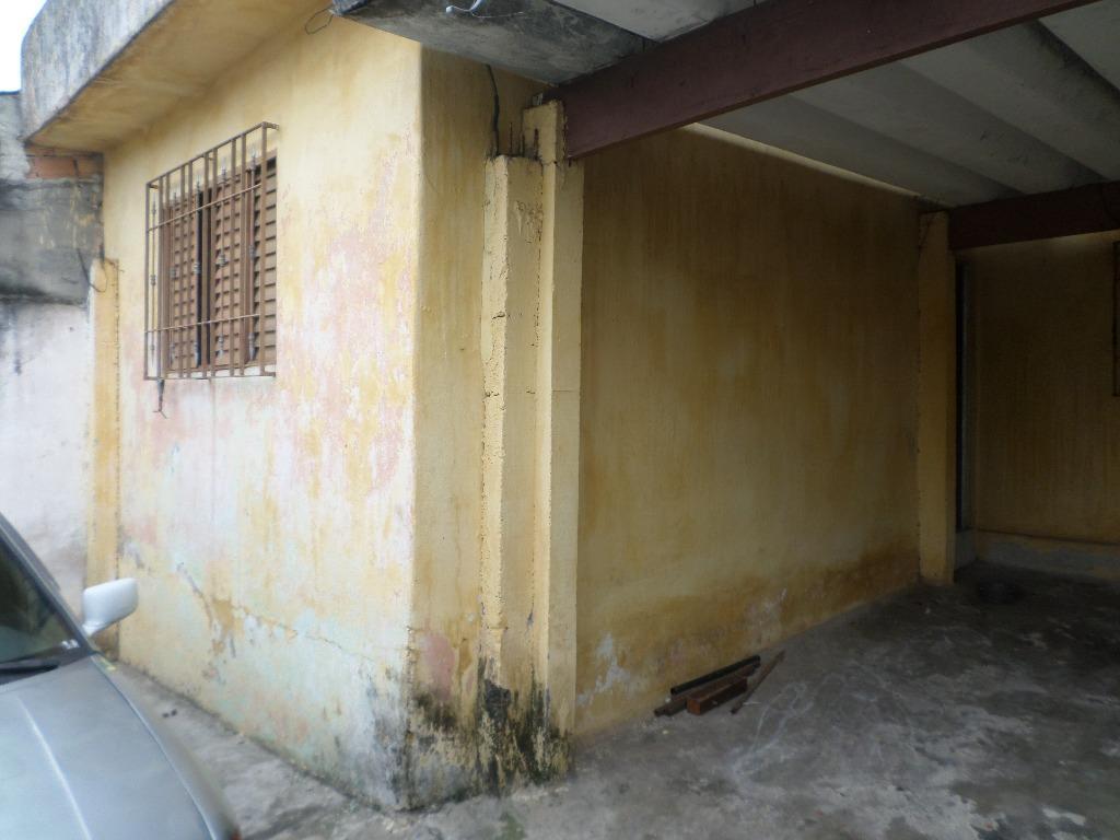 Casa / Sobrado à Venda - São Miguel Paulista