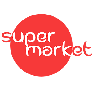 Super Market , Online Shopping