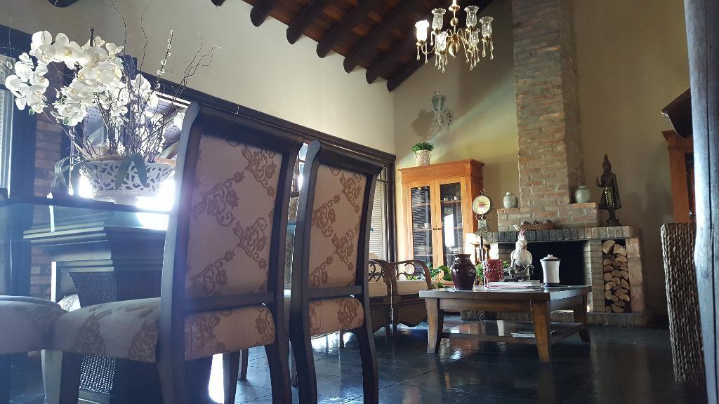 Casa 4 Dorm, Paragem dos Verdes Campos, Gravataí (CA1416) - Foto 9