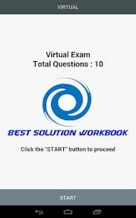 VCP-510 Virtual Exam - screenshot