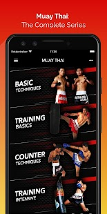 Muay Thai: The Complete Series for pc