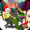 Download Castle Soni Rush Skater surf APK for Android Kitkat