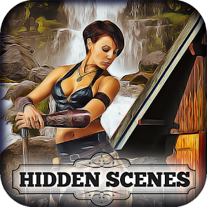 Hidden Scenes - The Vikings