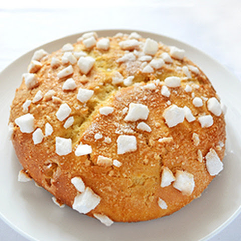 PINZA Sweet Easter Bread