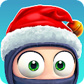 Download Clumsy Ninja APK on PC