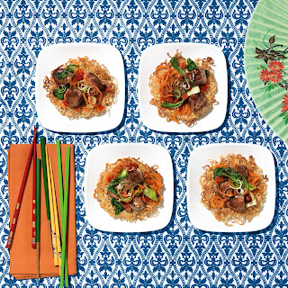 Chinese Pork Chow Mein Recipes