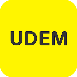 Download UDEM APP For PC Windows and Mac
