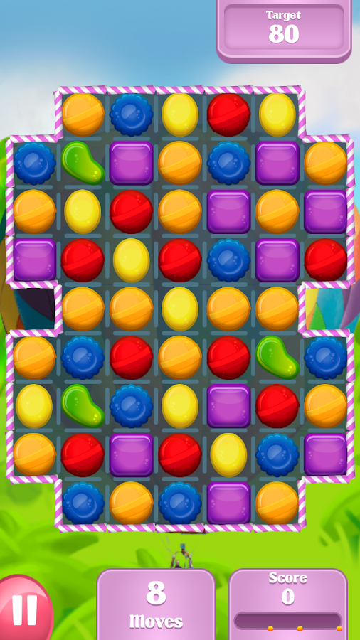 Candy Free Screenshot 2