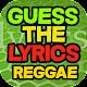 Guess The Lyrics Reggae Quiz