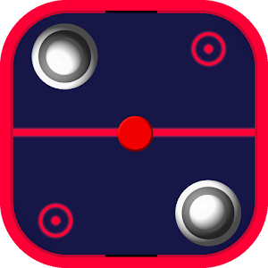 Download Air Hockey Pink Free For PC Windows and Mac