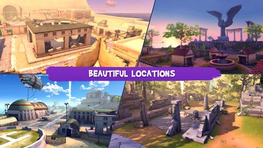 Blitz Brigade - Online FPS fun screenshot 23