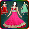 App Women salwar photo suit apk for kindle fire
