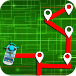 Cell Phone Location Tracker 1.2 Apk