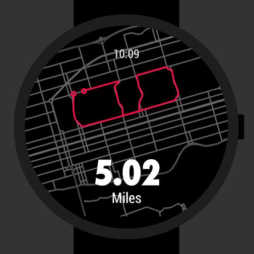 Nike+ Run Club screenshot 8
