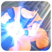 Super Vegeta Budokai Tenkai APK for Bluestacks