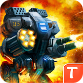War Inc. - Modern World Combat APK Icon