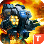 Free War Inc. - Modern World Combat APK for Windows 8