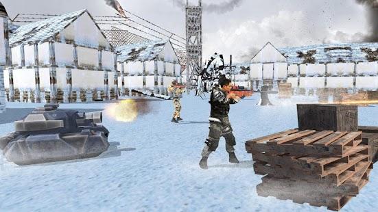 FPS Team War