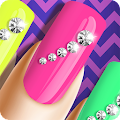 Descargar Nail Salon™ Manicure Girl Game 3.4 APK
