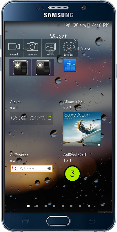 Screen Recorder PRO (NO ROOT) Screenshot