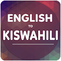 App English To Swahili Translator APK for Kindle