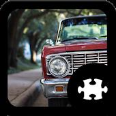 App Car Jigsaw Puzzle apk for kindle fire
