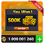 Coins for 8 ball Pool : PRANK