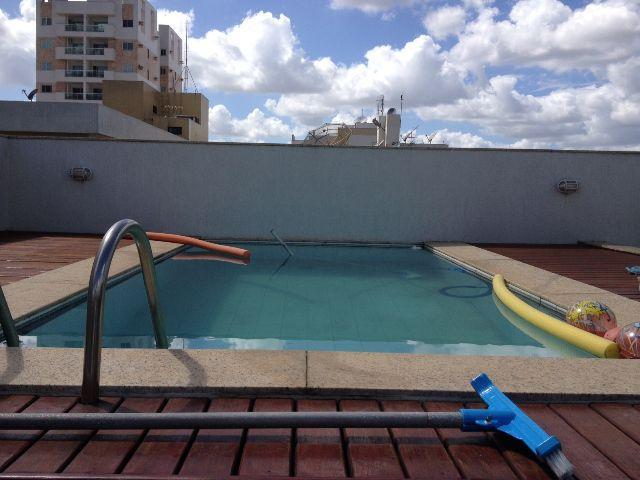 Campos dos Goytacazes RJ - Cobertura à venda