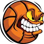 Flappy Basket Ball Dunk Icon