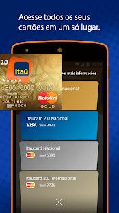 Itaucard Controle seu cartão APK for Bluestacks