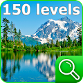 Game Find Differences 150 levels APK for Kindle