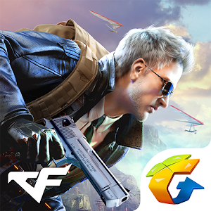 CrossFire: Legends For PC (Windows & MAC)