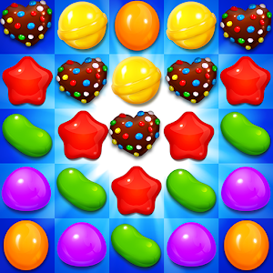Candy Bomb For PC (Windows & MAC)
